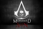 فایل PSD گیمینگ سبک بازی Assassin\'s creed - پارت پنجم